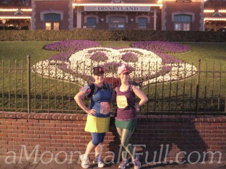 Tinkerbell half dland mouse planter watermark copy