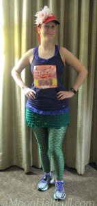 Tinkerbell half  hotel costume ariel watermark copy