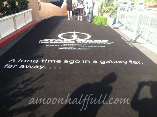 2015 SW 10K Entrance carpet