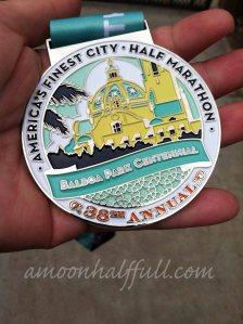AFC medal